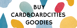 buy cardboardcities goodies from redbubble