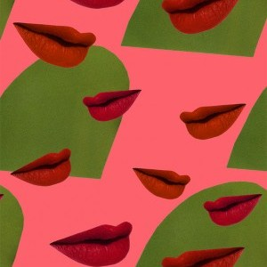 new pattern: getting lippy by laura redburn