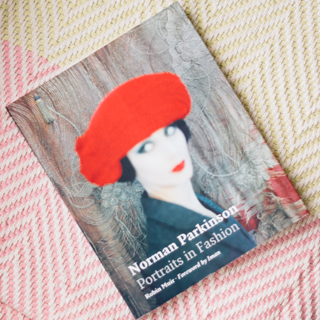 norman parkinson portraits in fashion after editing