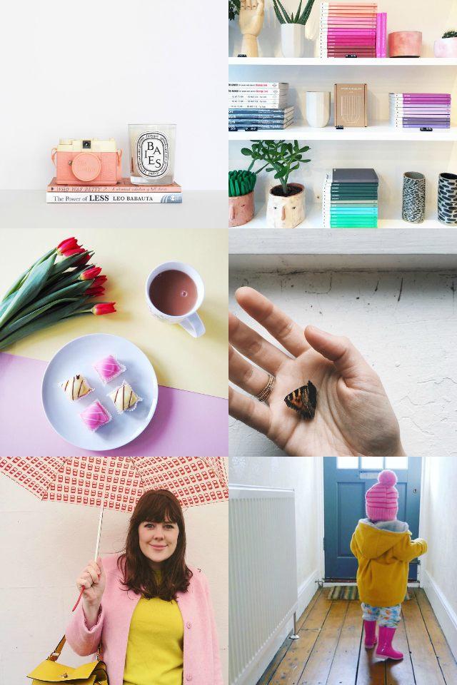 instagram favourites number 5 - cardboardcities - creative lifestyle blog